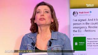 Brexit on the web - Hashtag l'émission (23/05/2019)