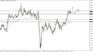 GBP/USD GBP/USD Technical Analysis for August 17, 2020 by FXEmpire