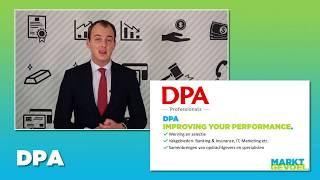 DPA GROUP Deze kleine speler kan wel eens grote winsten bezorgen! - DPA