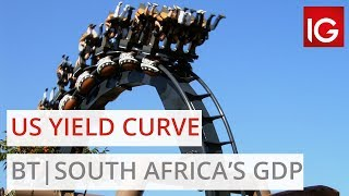 BT GRP. ORD 5P BT, US yield curve, South Africa's GDP | Top Corporate News