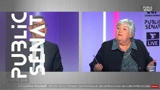 Voile pour les accompagnatrices scolaires:  le débat est relancé    - Allons plus loin (14/10/2019