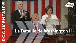 La bataille de Washington, Acte II [documentaire]