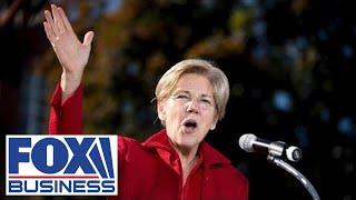 TD AMERITRADE HOLDING Elizabeth Warren 'would ruin what we have': TD Ameritrade founder