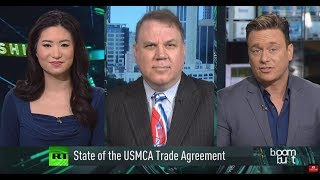 AMP LIMITED Updating USMCA Negotiations & Digital Tax Doomed?