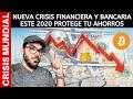 💥NUEVA CRISIS FINANCIERA Y BANCARIA, ESTE 2020 PROTEGE TU AHORROS! - DANIEL MUVDI