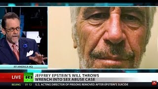 Epstein's will emerges, but will victims get justice? – Lionel