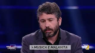 """Massimo Giletti contro l'ufficio condoni di Roma: """"Perché tenete nel cassetto da 16 anni la ..."""