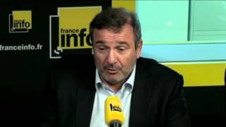AKKA TECHNOLOGIES Maurice Ricci (Akka Technologies) : « La voiture autonome viendra progressivement »