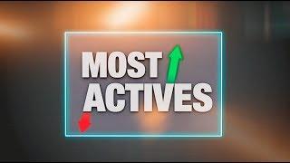 NORDEX SE O.N. Most Actives: Beyond Meat, Deutsche Wohnen und Nordex