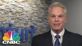 INTUIT INC. Intuit CEO Brad Smith Talks Tax Season   CNBC