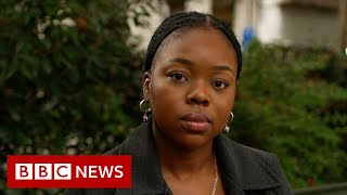 """""""Using my domestic abuse story as power to fight back against the law"""" – BBC News"""