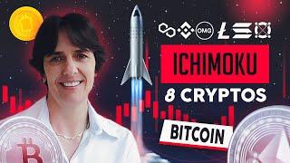 BITCOIN Bitcoin (BTC) : Un très fort mouvement se prépare - L'analyse de Karen Péloille