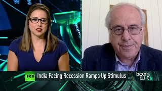 AMP LIMITED India's Economic Plunge & J&J Pulls Powder