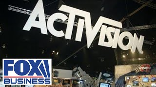 ACTIVISION BLIZZARD INC Activision Blizzard sees jump in stock price despite recent boycott