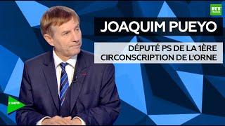 Joaquim Pueyo : «Il faut un plan Marshall pour les hôpitaux»