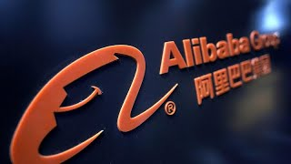 ALIBABA GROUP HOLDING Alibaba revenues rose 42%