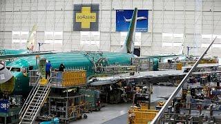 BOEING COMPANY THE Boeing : la catastrophe des 737 MAX va coûter très cher au constructeur