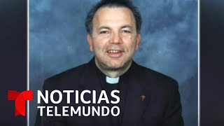 Acusan a sacerdote en Houston de haber tenido varios hijos luego de abusos sexuales a menores