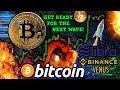 BULLISH for BITCOIN!! MASSIVE Money to FLOOD Crypto!? Bears STILL Call $8k BTC!!