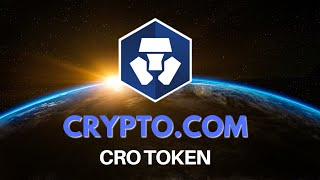 IG TOKEN Crypto.com Review: 10 Reasons CRO Token is About to Soar 🚀