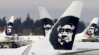 ALASKA AIR GROUP INC. Alaska Air Group compra Virgin America - economy