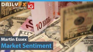 EUR/GBP Market Sentiment Rally Lifts EUR, GBP, AUD, but Stocks Lag | Webinar