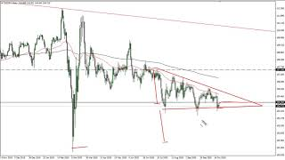 AUD/USD USD/JPY and AUD/USD Forecast October 26, 2020