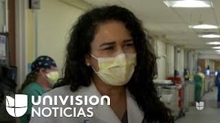 Las 5 noticias que debes conocer de la semana - 26 al 30 de Julio | Univision Noticias