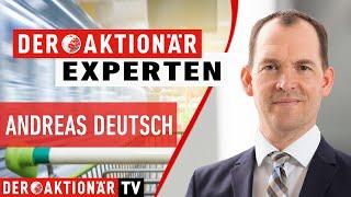 LVMH Amazon, Beyond Meat, McDonald's, Mastercard, Adidas, LVMH, Zalando - das rät Andreas Deutsch