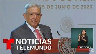 Noticias Telemundo, 5 de julio 2020
