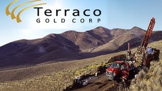 BARRICK GOLD CORP. Terraco Gold CEO sees 'significant' cashflows from Barrick Gold project