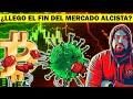 🔴¡ALERTA CRASH DE BITCOIN Y ALTCOINS, MIENTRAS EL DÓLAR SE FORTALECE - DAVID BATTAGLIA!