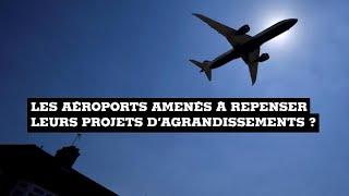 Aéroport d'Heathrow : le jugement qui motive les écologistes