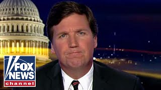 Tucker: Left struggles to say the word 'Christians'