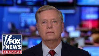 Graham reacts to new details about 'garbage' Steele dossier