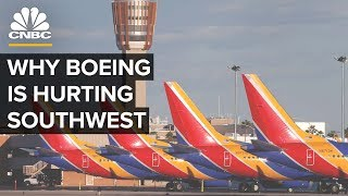 BOEING COMPANY THE Why Southwest Is Rethinking Its Boeing 737 Strategy