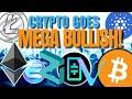 CRYPTO BULL MARKET: Ethereum, Litecoin, Theta, ENJIN, VeChain, Zilliqa, Cardano and BTC Updates 🚀