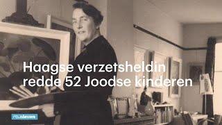 REDDE NORTHGATE ORD 50P Haagse verzetsheldin redde 52 Joodse kinderen: 'Met haar kon ik praten'  - RTL NIEUWS