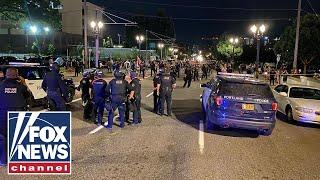 Portland police struggle to fill gun violence unit dismantled during BLM protests
