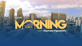 ✅ Morning Call AO VIVO 27/04/20 Eleven Financial