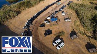 ABBOTT LABORATORIES Texas Gov. Abbott heads to border as large migrant caravan expected