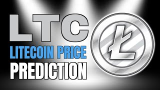 LITECOIN Litecoin Price Prediction: Can LTC Hit $1,000? 🚀