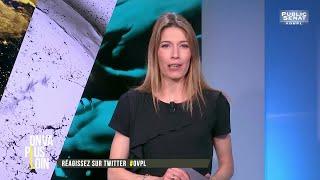SNCF : une réforme TGV ? - On va plus loin (19/02/2018)