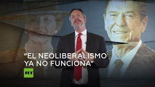El futuro del neoliberalismo en América Latina