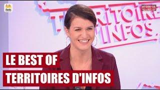 Invitée : Marlène Schiappa – Best of Territoires d'infos (17/10/2017)
