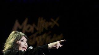 Chansonlegende Juliette Gréco verstorben