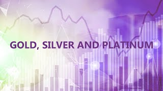 PLATINUM Gold Recently Posted New 2019 Highs, While Silver And Platinum Languish