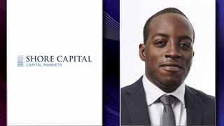 SHORE CAPITAL GRP. LIMITED ORD NPV Shore Capital's Mensah: Next needs to address intrisinc and industry-wide issues