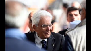 Italian PM Giuseppe Conte resigns plunging the country into fresh political turmoil