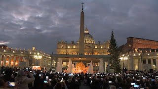 GASOL Il Vaticano sceglie il gasolio verde